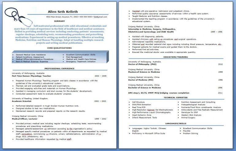 the best resume samples resume cv cover letter. get the resume ...