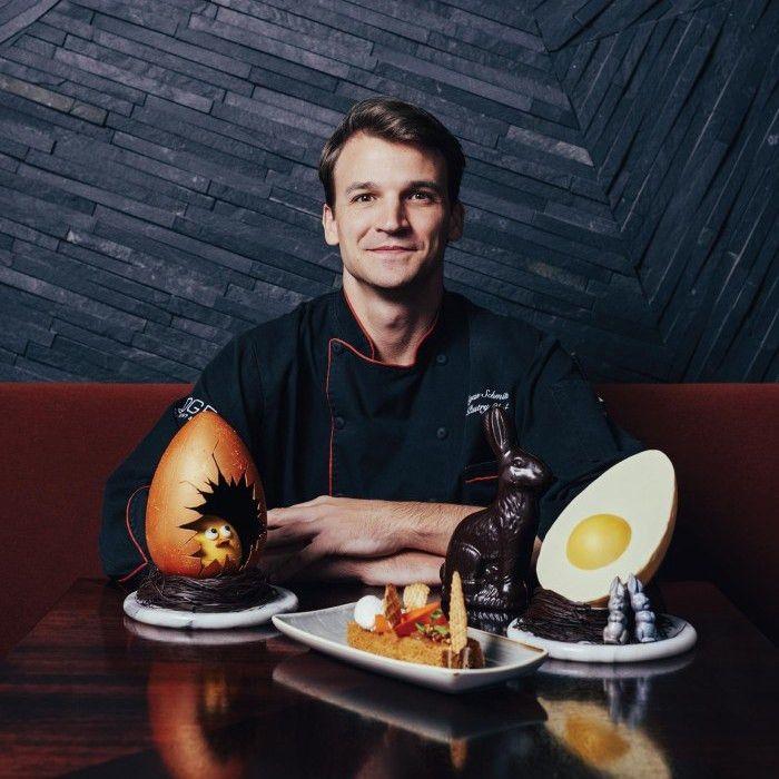 Pastry Chef Ryan Schmitt l denverlifemagazine.com