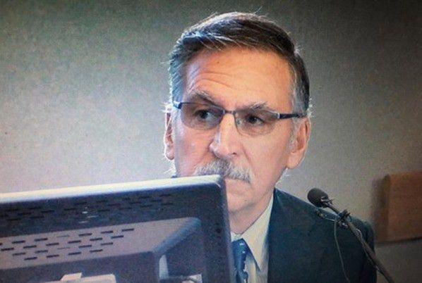 Ballistic expert, hotel guest testify in Tai Chan Murder Trial - KVIA