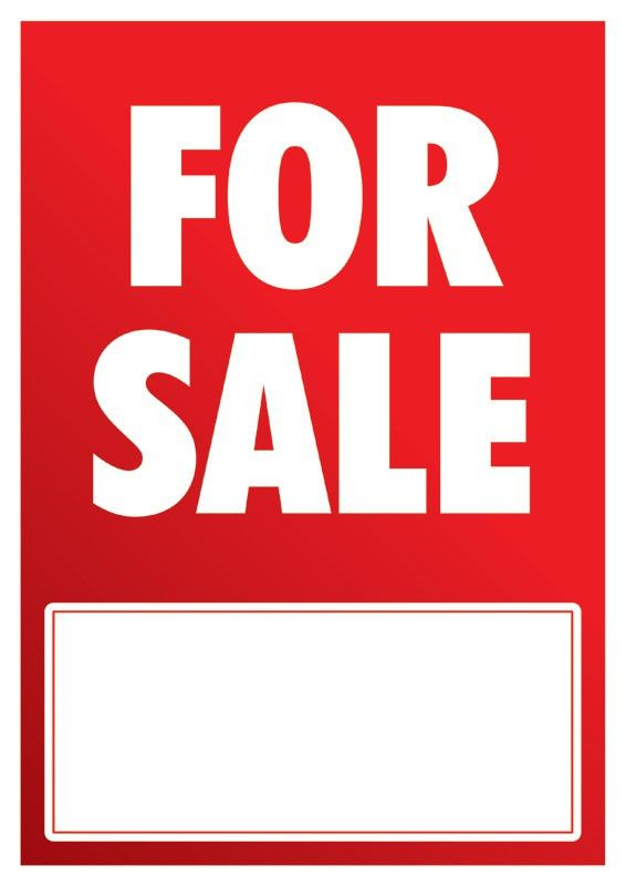 28+ Sale Sign Templates Free | Sale Signs Templates Clipart Best ...