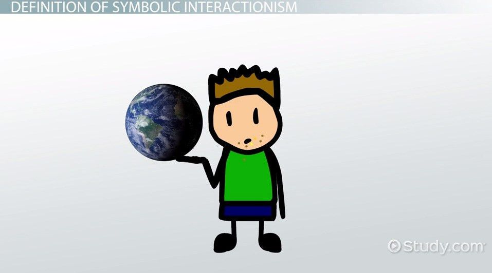 Symbolic Interactionism in Sociology: Definition, Criticism ...