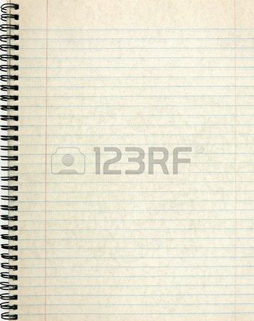 Lined Paper Stock Photos & Pictures. Royalty Free Lined Paper ...