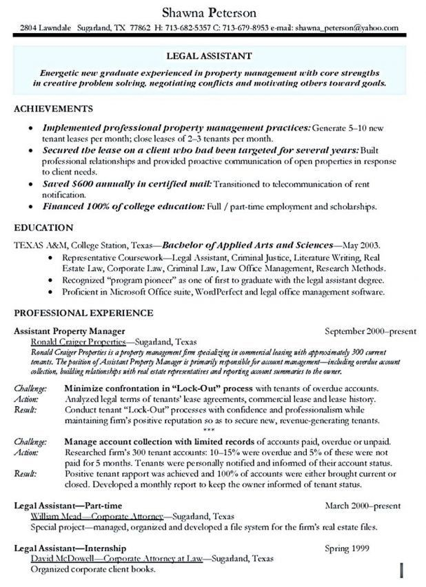 home resume sample resume for maintenance technician apartment ...