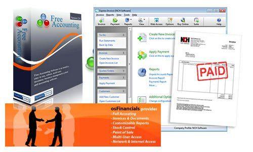 5 Best Free Invoice Software – Design Freebies