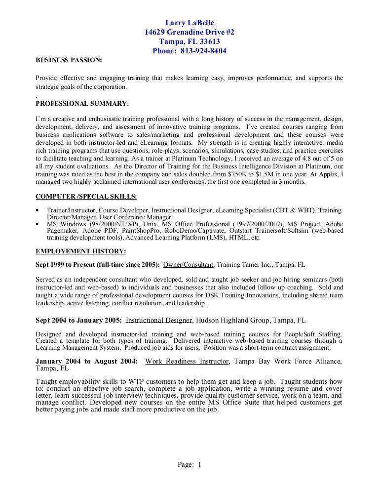 cognos resume sample professional cognos business analyst