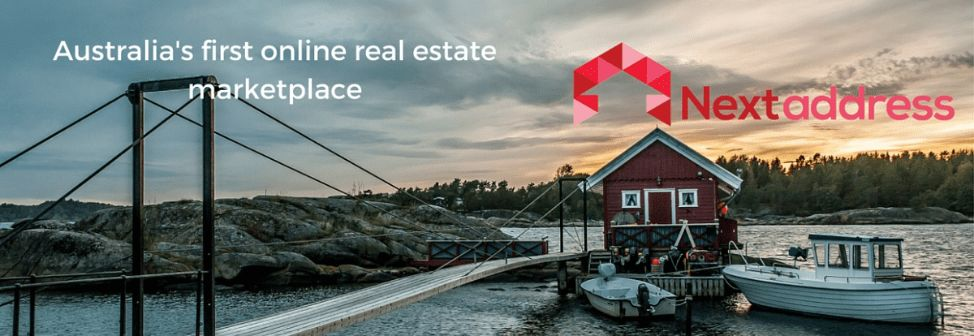 Next Address, simply a smarter way to buy and sell real estate ...
