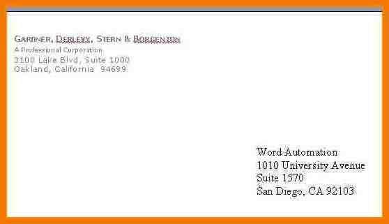 10+ format an envelope   postal-carrier