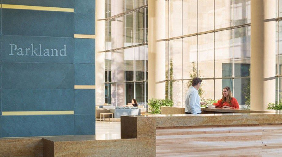 Intermediate Project Manager Job at Parkland Hospital in Dallas ...