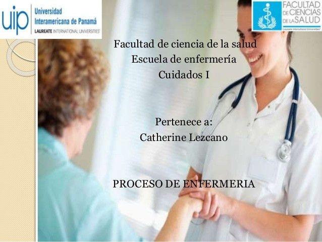 proceso de enfermeria de paciente con heridas de arma de fuego