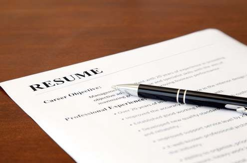 Teaching Skills: Resume Writing for Students