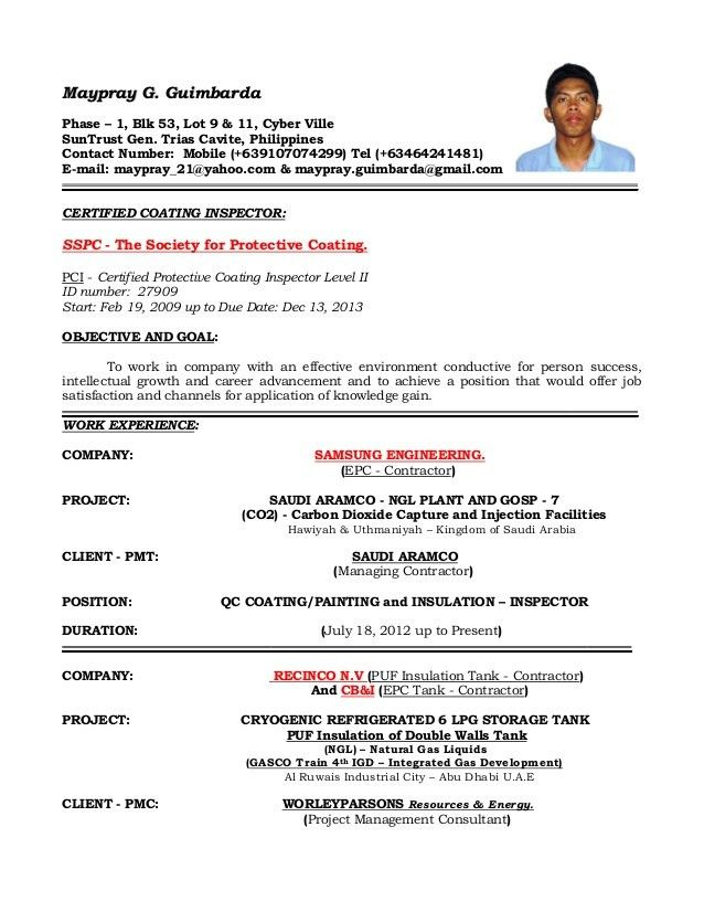 Download Qa Engineer Sample Resume | haadyaooverbayresort.com