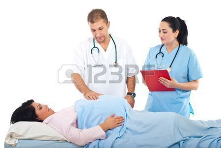 Obstetrician Stock Photos & Pictures. Royalty Free Obstetrician ...