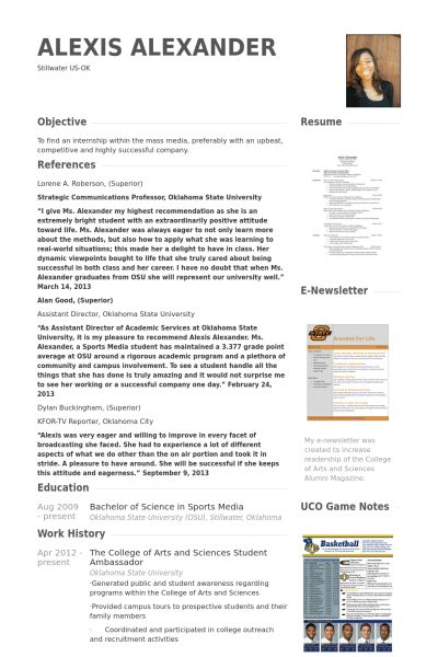 mba student resume mba student resume samples visualcv resume
