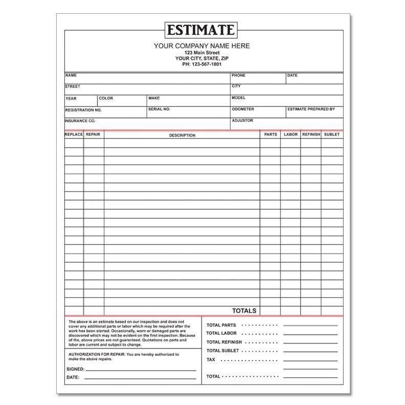 Good Estimate Invoice. Invcexsieraddnscom Ravishing Free Invoice Online .