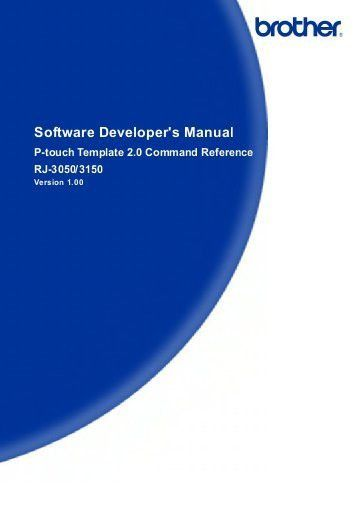 Software Manual Template. Build A Website Using Website Templates ...