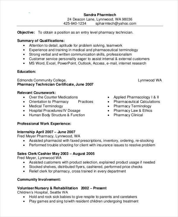 29+ Resume Templates | Free & Premium Templates