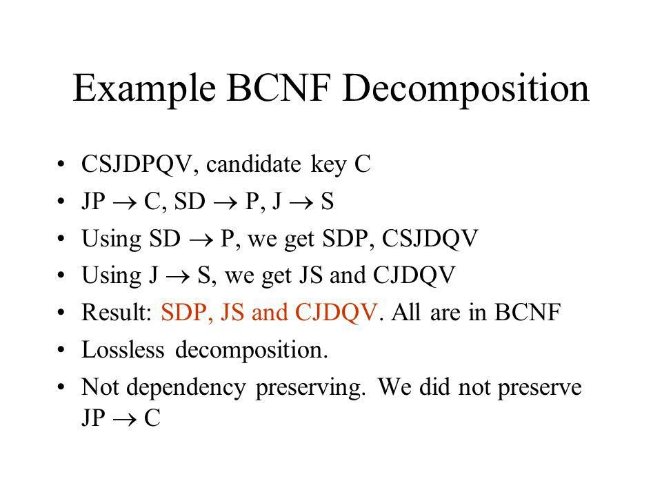 Normalization DB Tuning CS186 Final Review Session. - ppt download