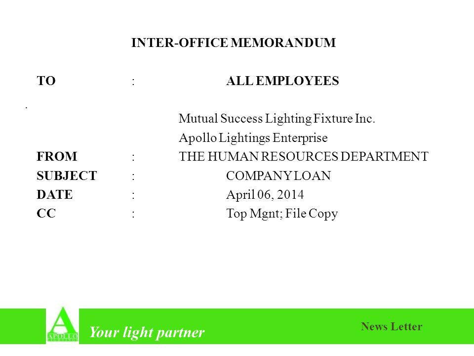Mutual Success Lightings Fixture Inc. - ppt video online download