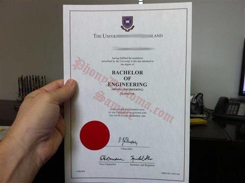 Buy Fake Diploma and Degree from Australian University ...