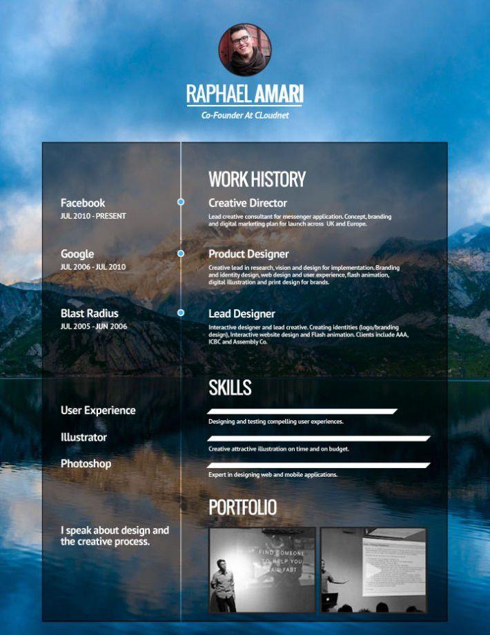 Convert your LinkedIn profile to a PDF resume - VisualCV