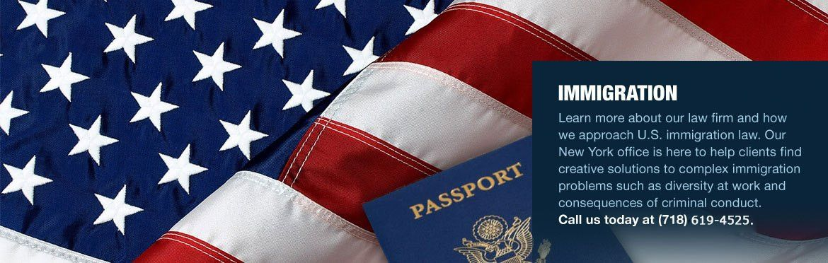 Immigration attorney Bronx | Dervishi Law Group, P.C.