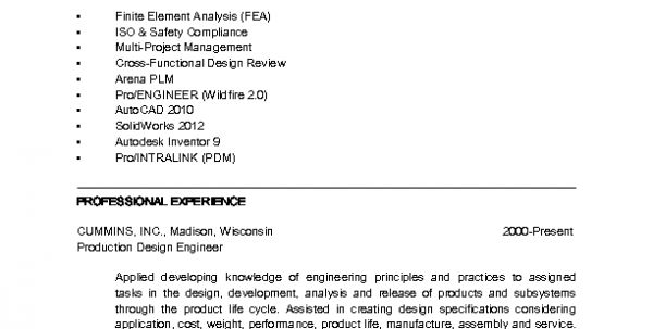 Entry Level Mechanical Engineering Technician Jobs Mechanical ...