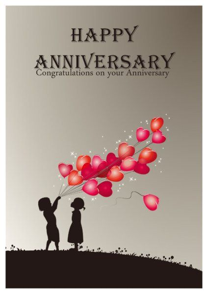 Best Print Your Own Anniversary Card Images - Best Resume Examples ...