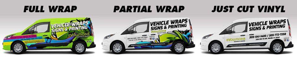 Car Wrapping Miami, Vehicle Wraps Miami, Business Signs Miami, Box ...