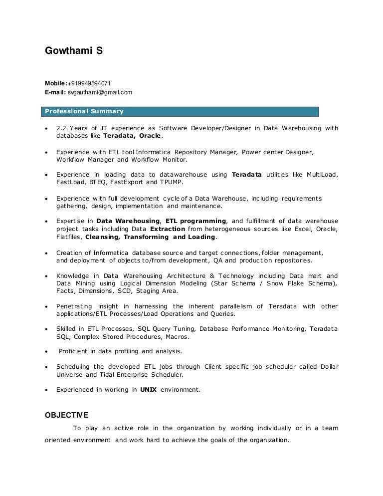 Gowthami_Resume