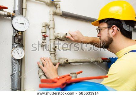 Plumbing Pipes Stock Images, Royalty-Free Images & Vectors ...