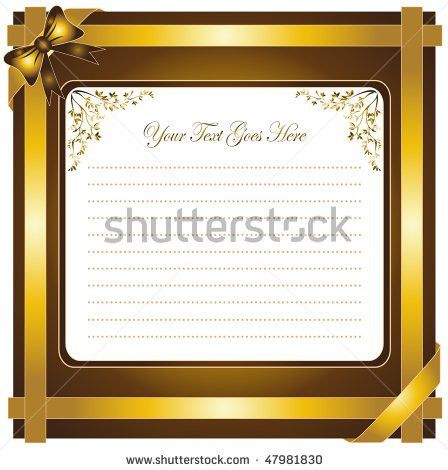 Invitation Cards Free Template   Best Template Collection