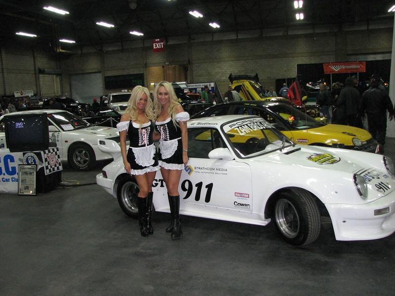 Car Sponsorship Proposal Template