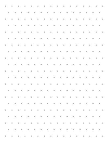 Printable Grid Papers from Activity Village