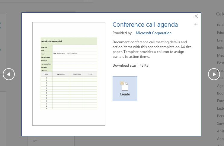 3+ Conference Room Schedule Templates {Excel} | ExcelBuz