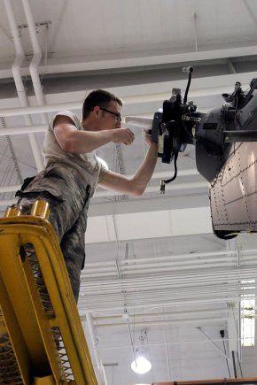 South Dakota Army National Guard mechanics play vital role in ...