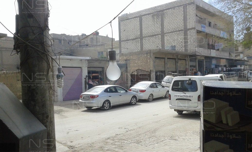 NSO | YPG commanders coordinate selling properties to Rami Makhlof ...