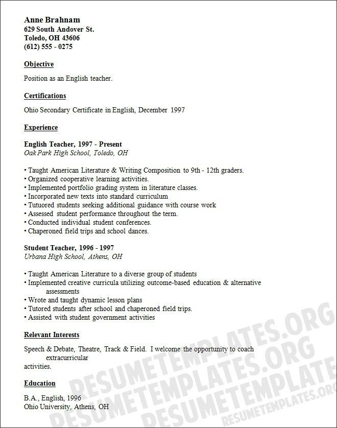 dancer resume samples. ballet dancer resume. dance resume ...