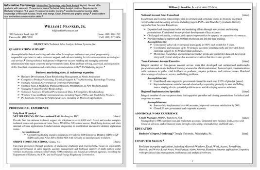 information technology resume template bsc agriculture fresher ...