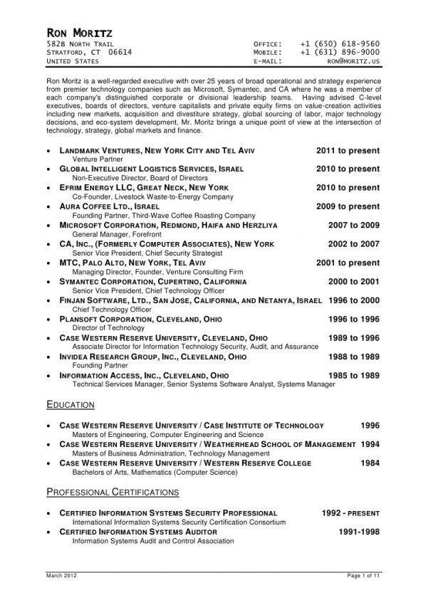 25 cv resume sample pinterest. market research resume example ...