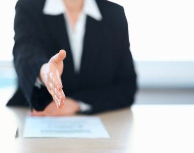 How To Survive A Job Interview | Executive Resume Services