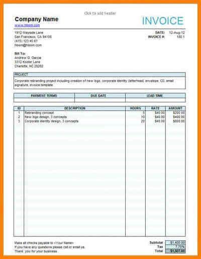 8+ blank indian medical bill | cashier resumes