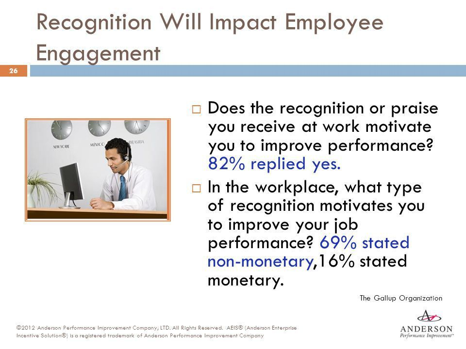 Recognition for the Generations - ppt download