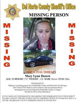 Missing Person Flyer, 10 missing person poster templates - excel ...
