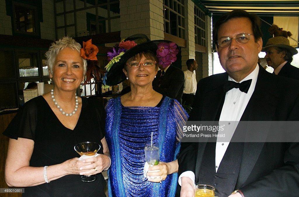 Bonnie D'Abate, Margaret Hourigan and Nicholas Noyes, the ...
