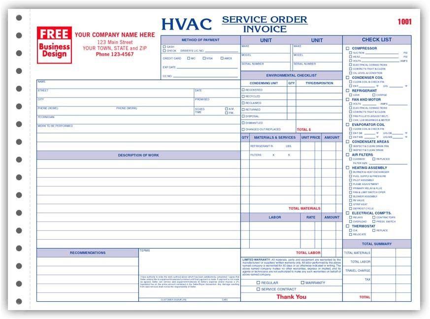 Sample Service Forms. Sample Repair Order Form Download 20+ Repair ...