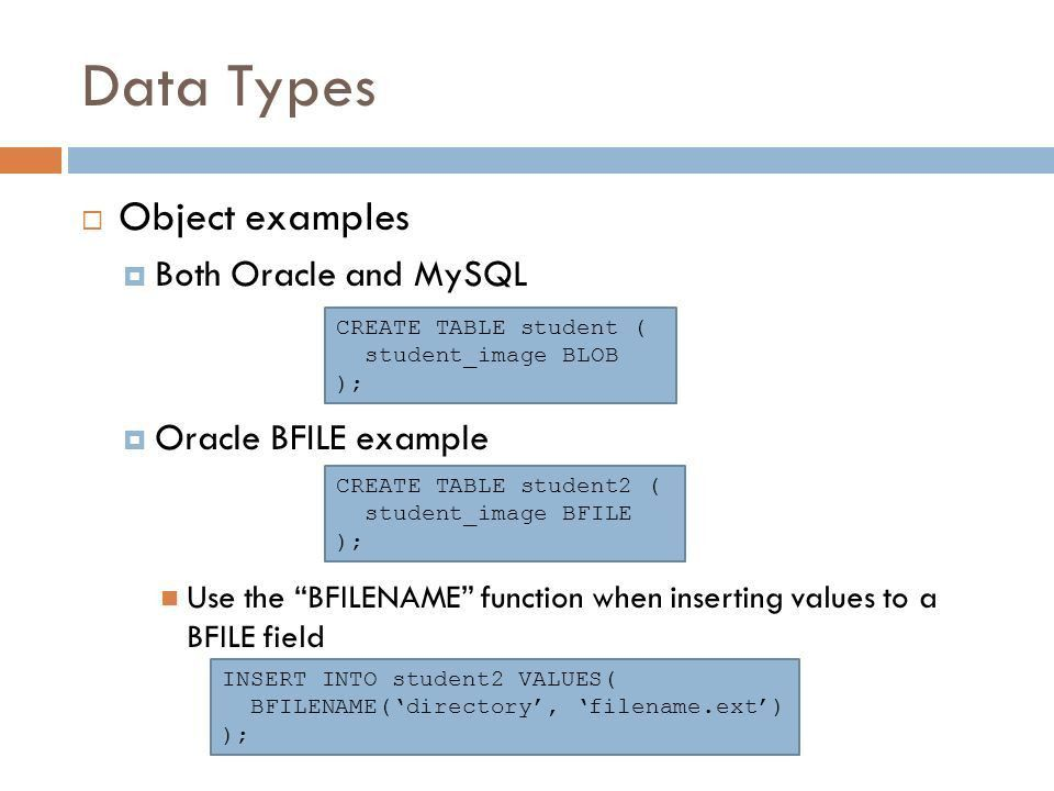 Sql DDL queries CS 260 Database Systems. - ppt download