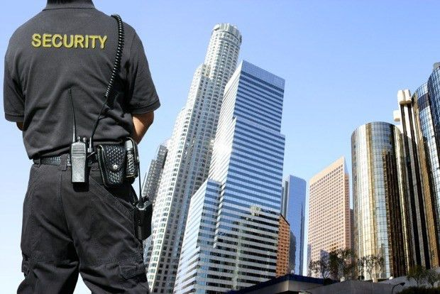 Security Services in Bangalore, Security Guards Bangalore ...