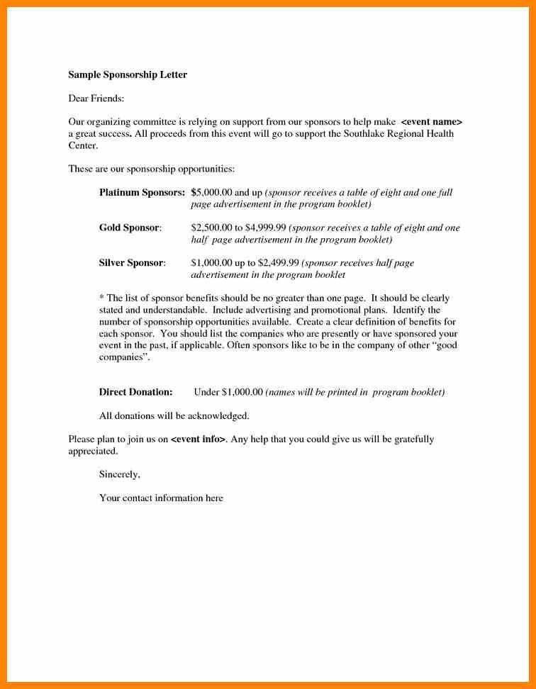 Proposal Letter – bill pay calendar