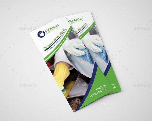 42+ Company Brochure Templates | Free & Premium Templates