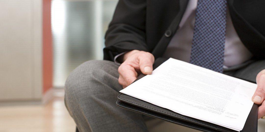 Perfect Your Resume - AskMen